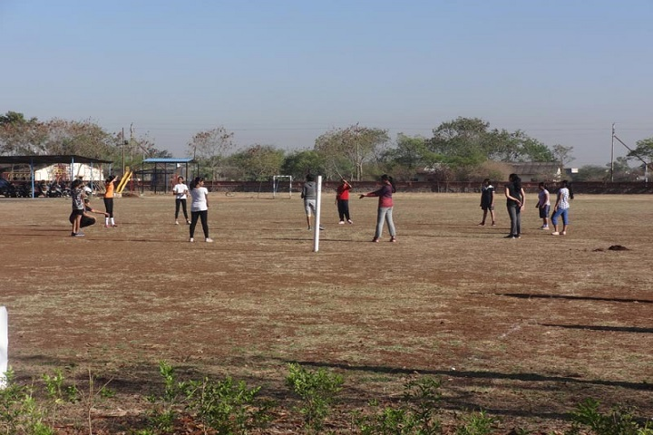 Balniketan Air Force School-Play Ground