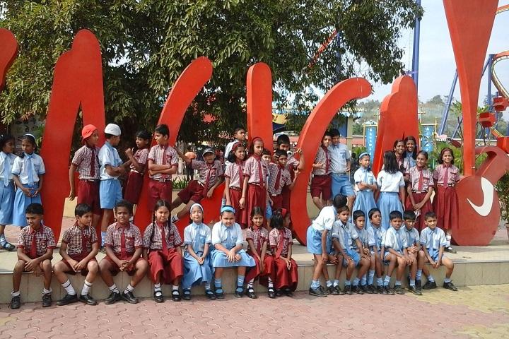 Bapusaheb D D Vispute Primary English School-Excursions