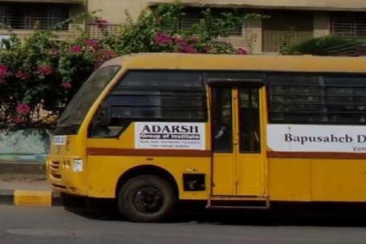 Bapusaheb D D Vispute Primary English School-Transport