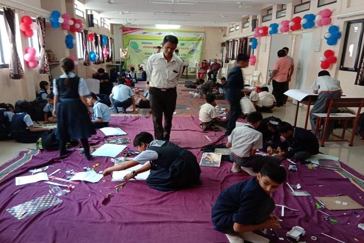 Bardiya International School-Art