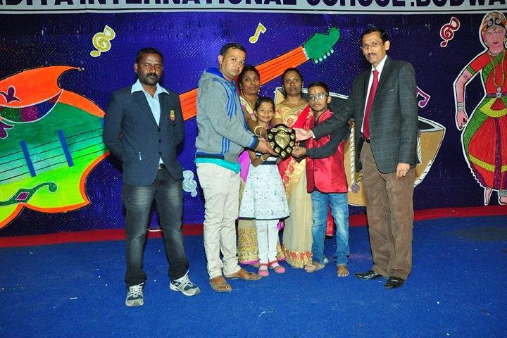 Bardiya International School-Avhievement