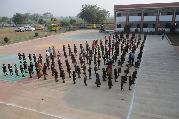 Bardiya International School-Campus View