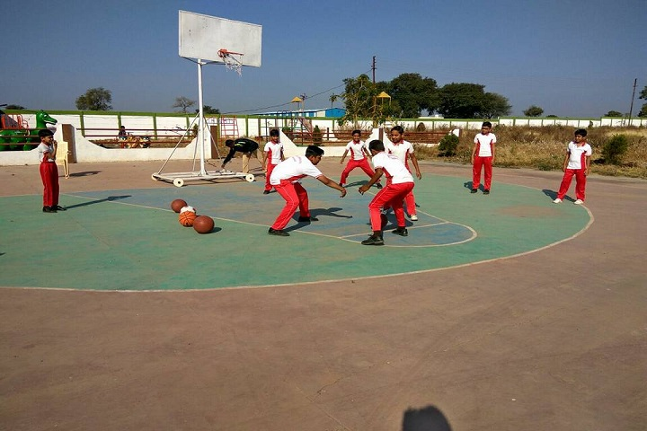 Bardiya International School-Sports