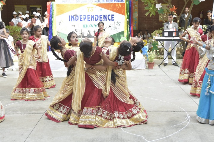 Bharatiya Vidya Bhavan-Independence day events