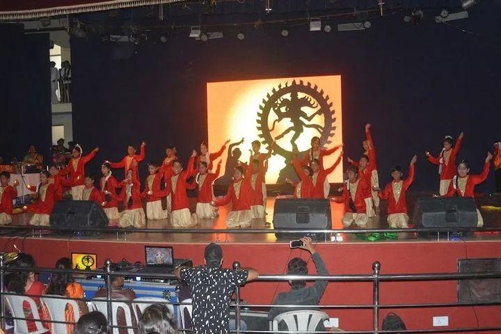 Bharti Krishna Vidya Vihar-Event