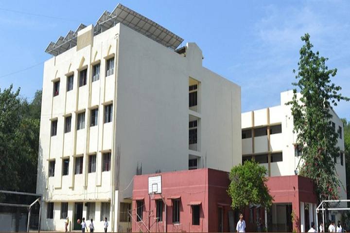 Bharti Krishna Vidya Vihar-Campus View