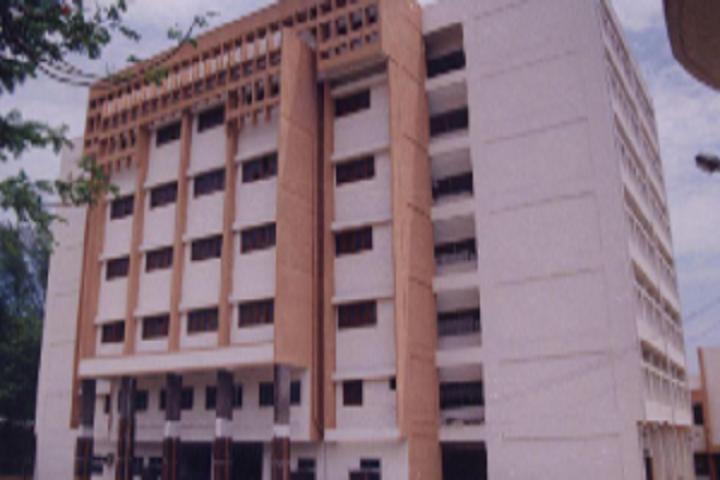 Bhavans Bhagwandas Purohit Vidya Mandir-Campus-View