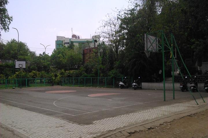 Bhavans Bhagwandas Purohit Vidya Mandir-Sports playground