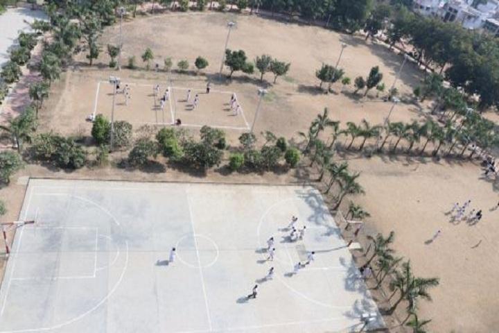 Bhavans Bhagwandas Purohit Vidya Mandir-Play Facility