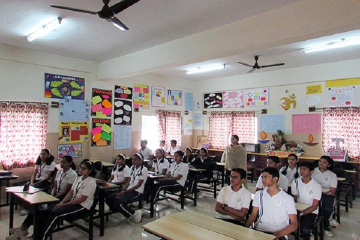 Blossom Public School-Language Lab