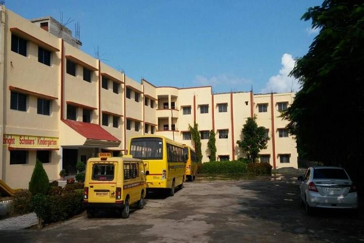 Bright Scholars School-Transport