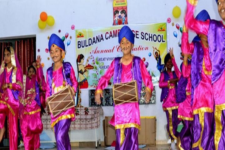 Buldana Cambridge School-Annual Day