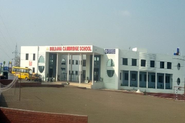 Buldana Cambridge School-Campus View