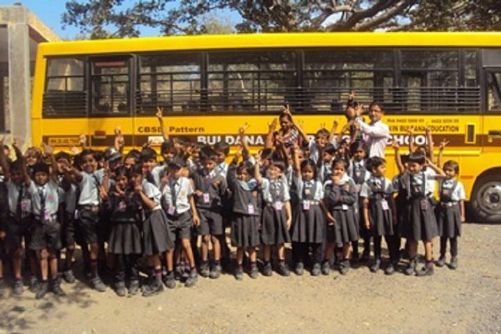Buldana Cambridge School-Transport