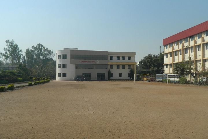 Cambridge School, Sangli, Sangli: Admission, Fee, Affiliation