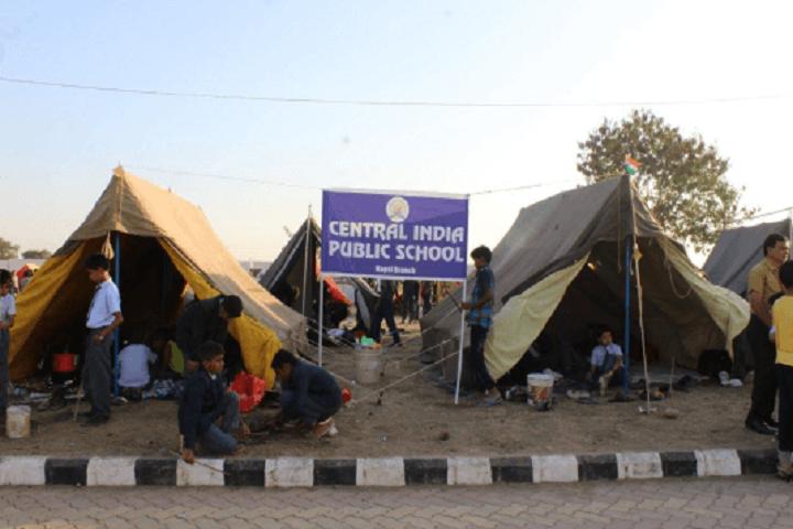 Central India Public School-Scout Guide