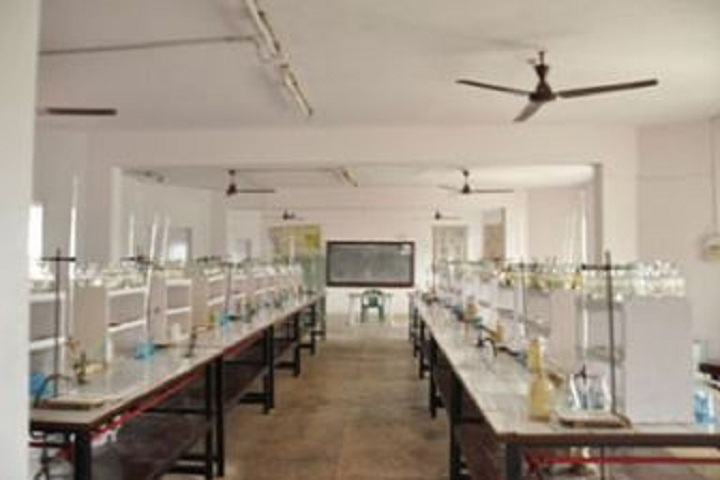 Centre Point School-Chemistry Lab