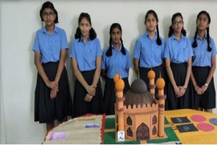 Center Point School-Model Making Competition