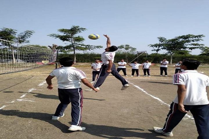 Channawars E Vidyamandir-Sports