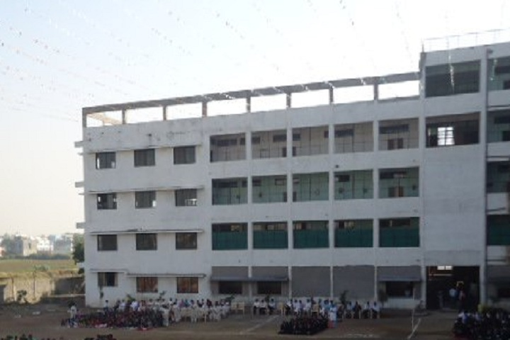 Chate School-Campus view