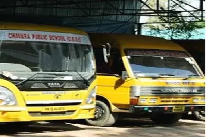 Chavara Public School-Transport