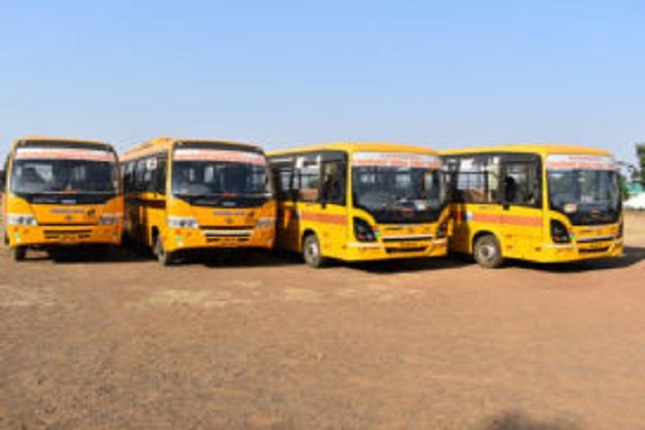 Chhatrapati Shivaji Public School-Transport
