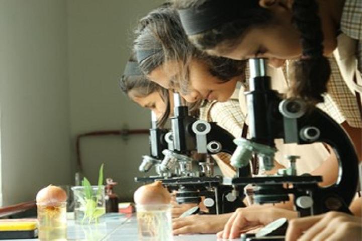 City International School-Laboratory