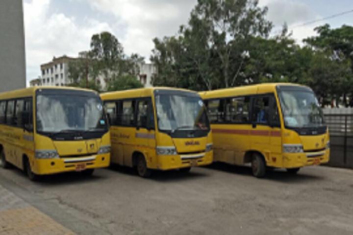 City International School-Transport