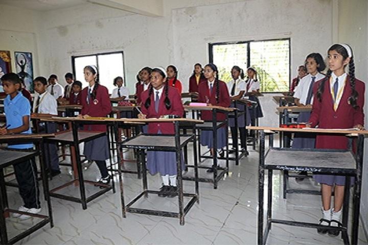 Cygnet Public School New Narhe-Art Room