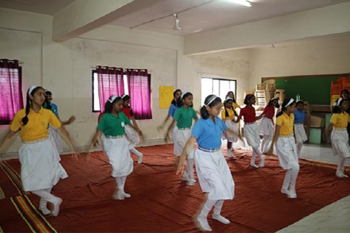 Cygnet Public School New Narhe-Dance Room