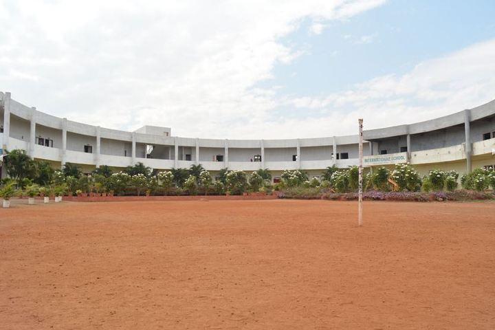 D K T E Society s International School-Play Ground