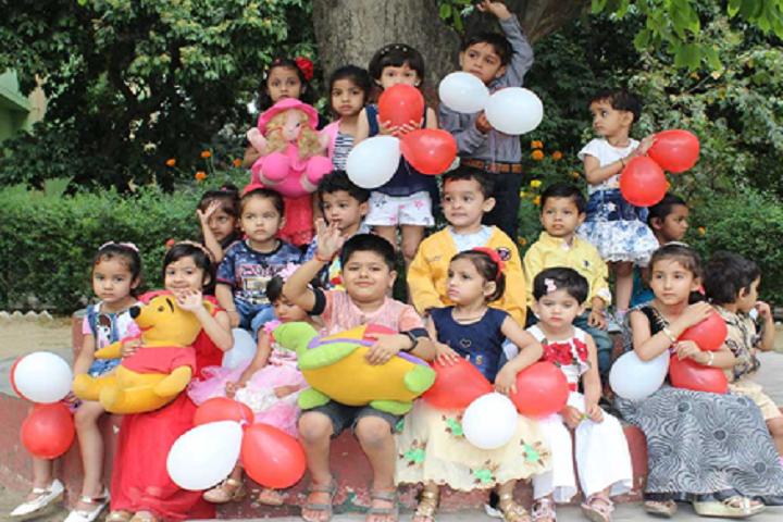 Darshan Academy-Events