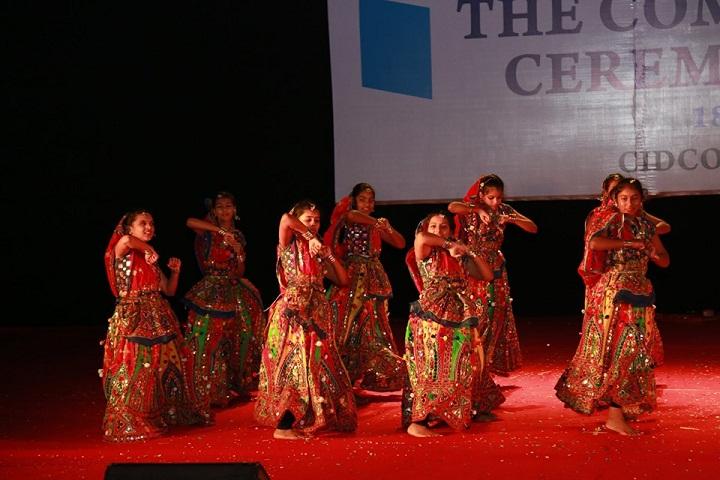 Datta Meghe World Academy-Cultural Events