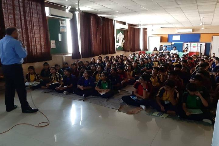 Datta Meghe World Academy-Summer School