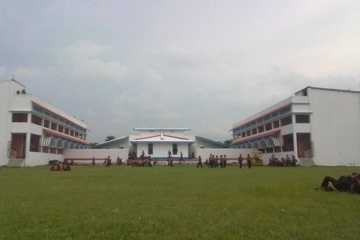 Childrens Happy Home-Campus View