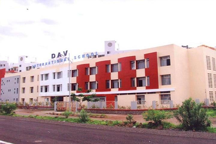 Dav International School