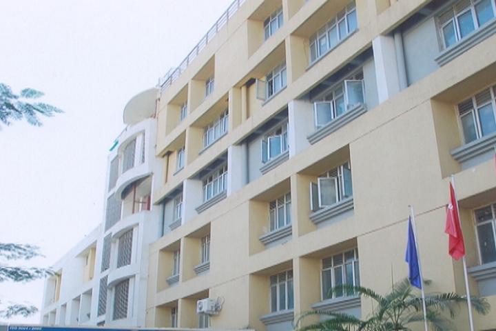 DAV Public School-School Campus View