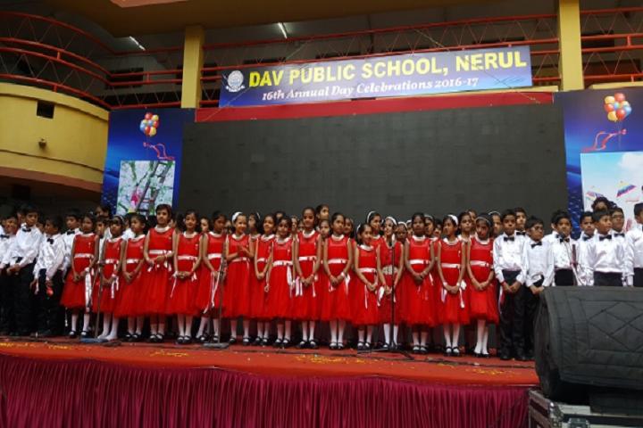 DAV Public School-Annual Day