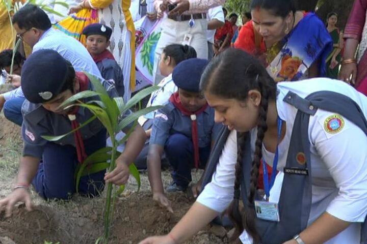 Christ Church Diocesan School-Planting