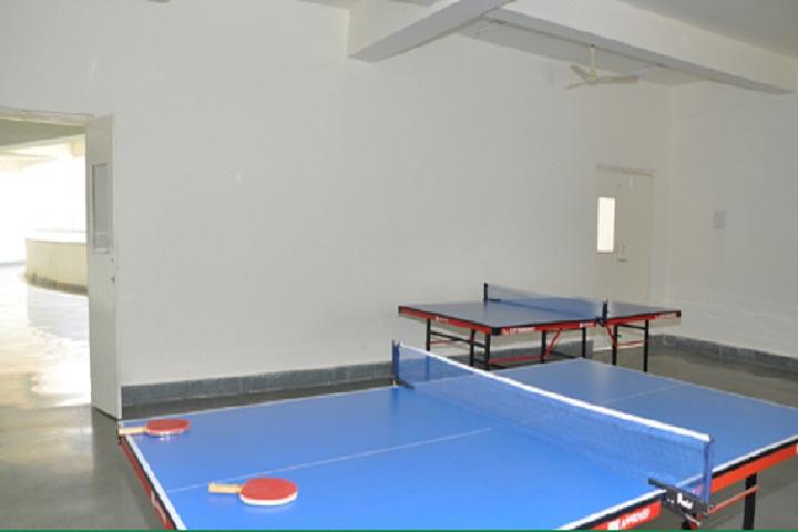 Delhi Public School-Table Tennis
