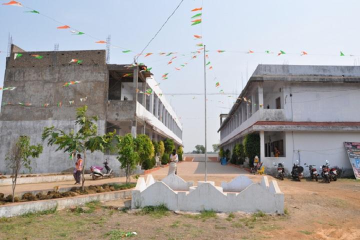 Devyanee International School-Campus View
