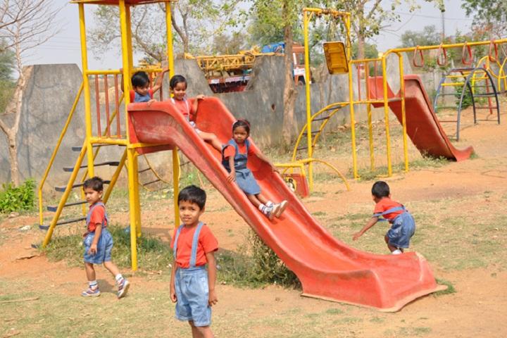 Devyanee International School-Kindergarten