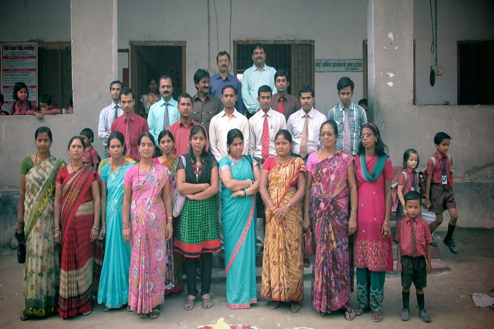 City Central High School-Staff