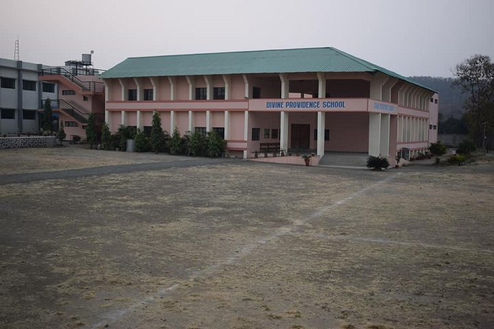 Divine Providence School-School Campus View