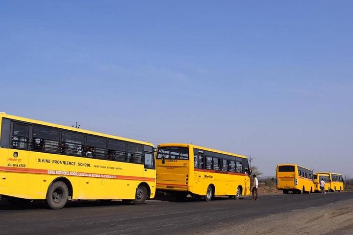 Divine Providence School-Transport