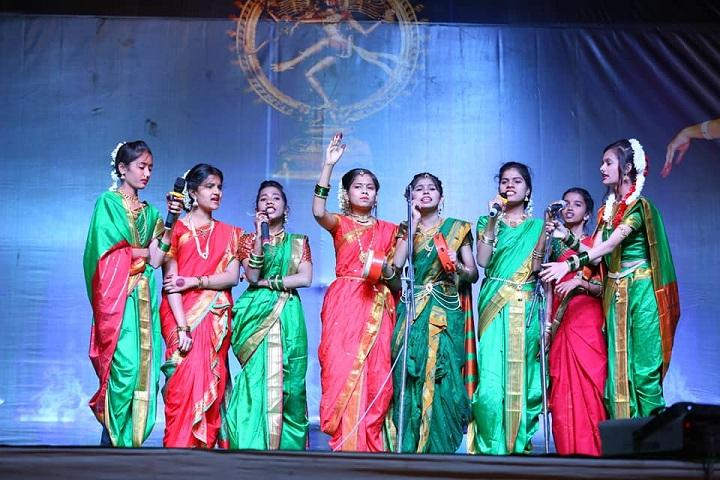 Dnyaneshwar Public School-Events