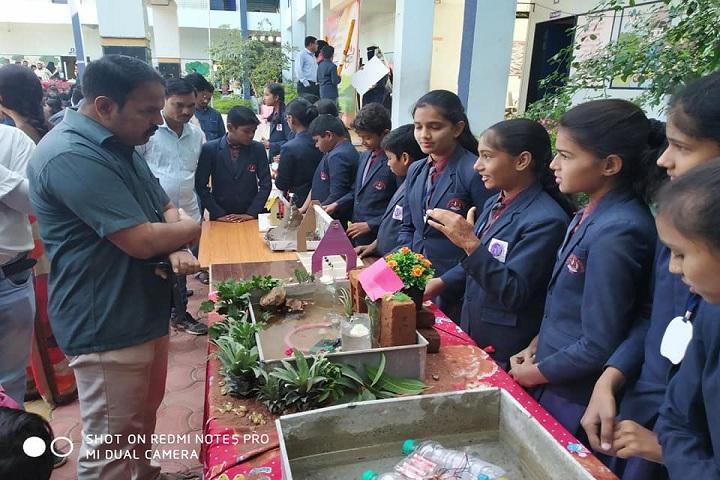 Dnyaneshwar Public School-Others