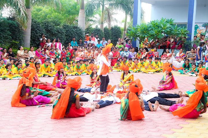 Dnyaneshwar Public School-Act