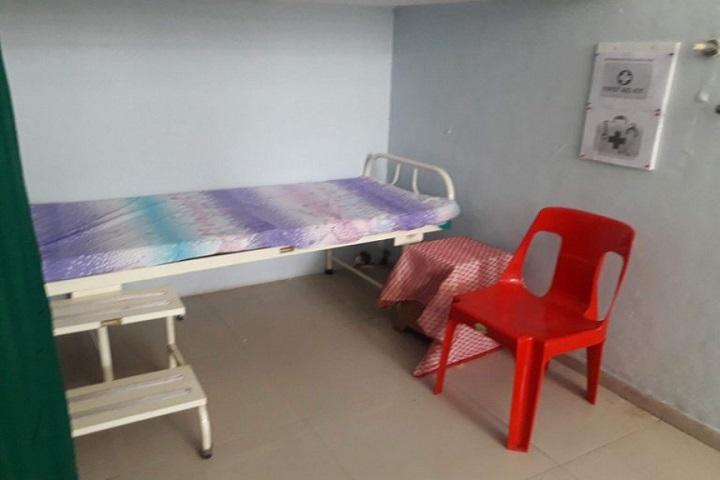 Dnyaneshwar Public School-Medical Room