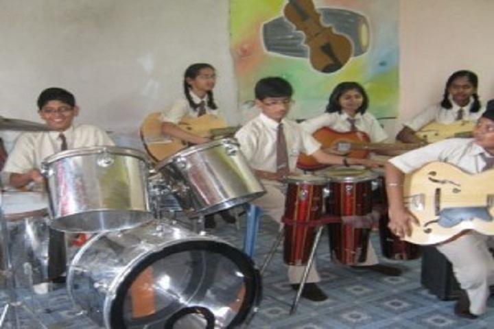 Dr Y S Khedkar International School-Others